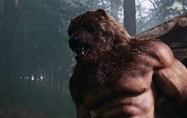 Découvrez Guardians, le X-Men Russe avec des Ours-Garou