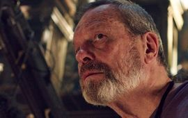 Black Panther : Terry Gilliam putréfie le blockbuster de Disney et critique Marvel