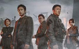 Destruction Finale : critique qui fait péter les Corée