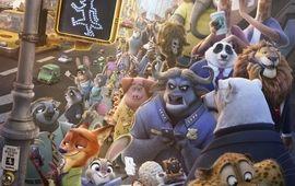 Disney : après Madagascar c'est au tour de Zootopie de devenir une trilogie