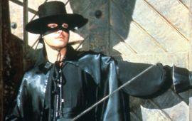 Zorro : la nouvelle série sur le hors-la-loi masqué a trouvé son actrice principale