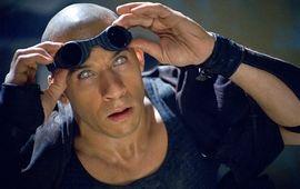 Les Chroniques de Riddick : critique spatiale