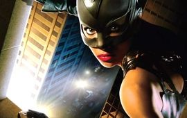 Catwoman : critique qu'on n'assume plus vraiment