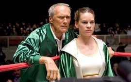 Million Dollar Baby : critique sur le ring