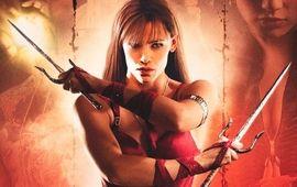 Elektra : critique