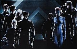 X-Men : critique mutante