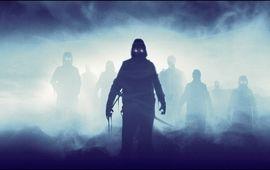 Fog : critique brumeuse