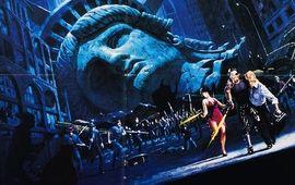 New-York 1997 : critique