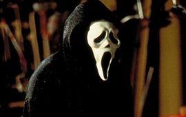 Scream : critique sur répondeur