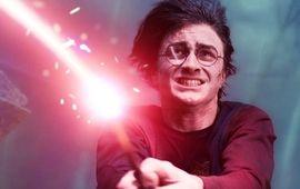 Harry Potter et la Coupe de Feu : critique