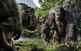 King Kong : critique