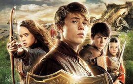 Le Monde de Narnia : Chapitre 1 - Le lion, la sorcière blanche et l'armoire magique : Critique