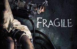 Fragile : Critique