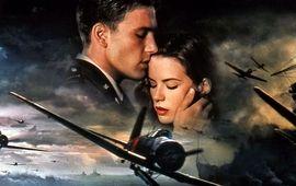 Pearl Harbor : critique