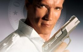 True Lies : critique musclée