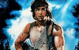 Rambo : critique