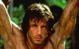 Rambo II : La Mission - critique