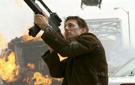 Mission : Impossible 3 - critique d'équipe