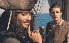 Pirates des Caraïbes : La malédiction du Black Pearl - critique