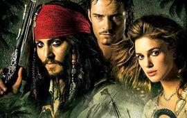 Pirates des Caraïbes : Le secret du Coffre Maudit - critique