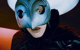 Phantom of the Paradise : critique