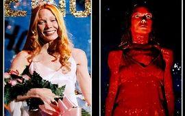 Carrie au bal du diable : Critique