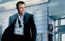 Casino Royale : critique du retour