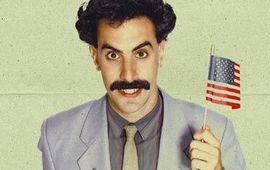 Borat : critique