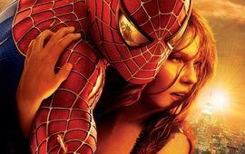 Spider-Man 2 : critique pieuvre vs araignée