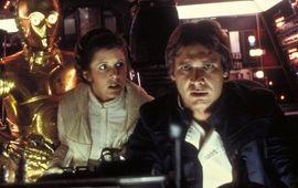 Star Wars Épisode V : L'Empire contre-attaque - Critique