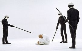 THX 1138 : Critique