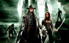 Van Helsing : critique gothique