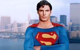 Superman : Critique : Superman