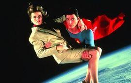 Superman IV : Critique