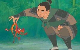 Mulan : critique