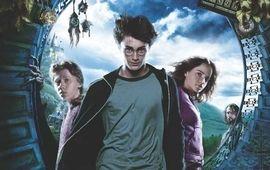 Harry Potter et le prisonnier d'Azkaban : critique obscure
