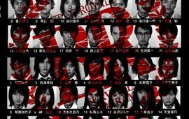 Battle Royale : critique sans pitié