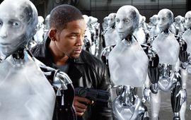 I, Robot : critique ail et grand beau