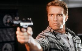 Total Recall : critique martienne