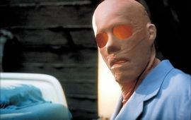 Hollow man, l'homme sans ombre : critique mi-cuite