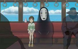 Le Voyage de Chihiro : critique d'ogre