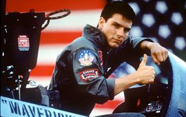 Top Gun : critique Top Tom