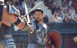 Gladiator : critique à glaive