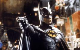 Batman, le défi : critique gothique