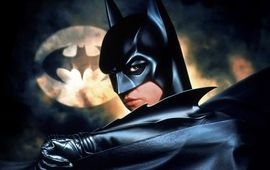 Batman forever : critique fluo