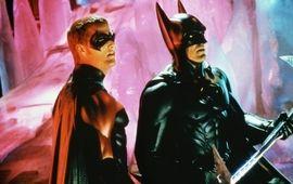 Batman & Robin : critique des tétons