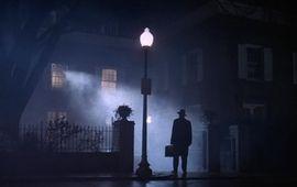 L'Exorciste : critique du démon