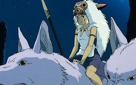 Princesse Mononoké : critique guerrière