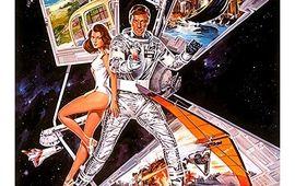 Moonraker : critique lunaire