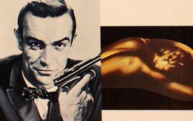Goldfinger : critique l'or est éternel